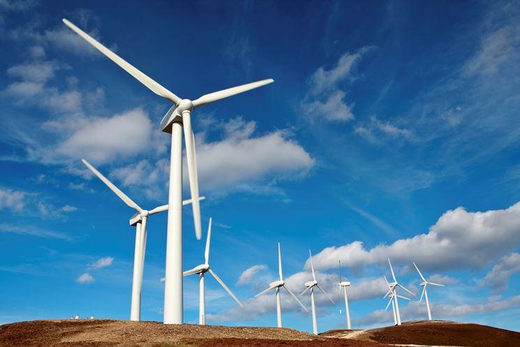 Esempio energia rinnovabile