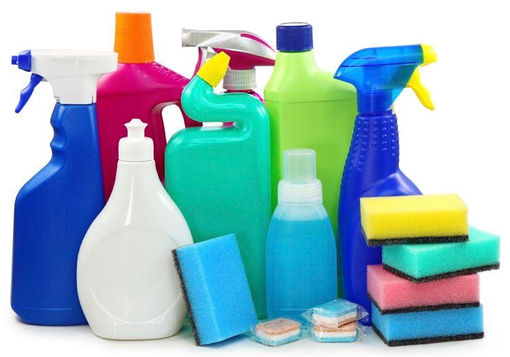 Prodotti igienici domestici