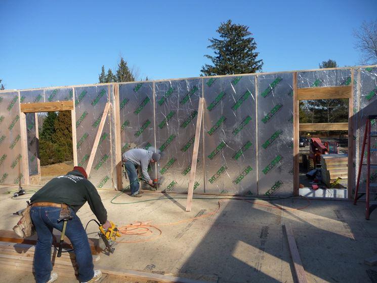Pannelli isolanti - Risparmio casa - Tipologie di pannelli isolanti