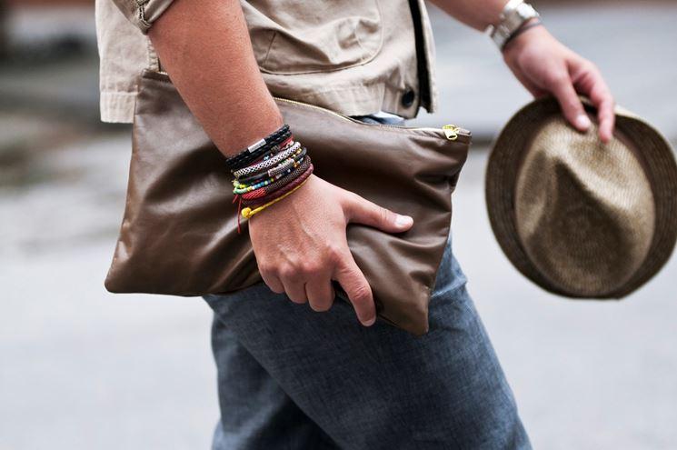 Alcuni bracciali uomo