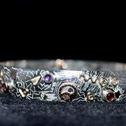 Anello in argento