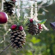 Pratici e suggestivi addobbi di Natale fai da te