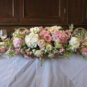 Esempio di composizioni di fiori