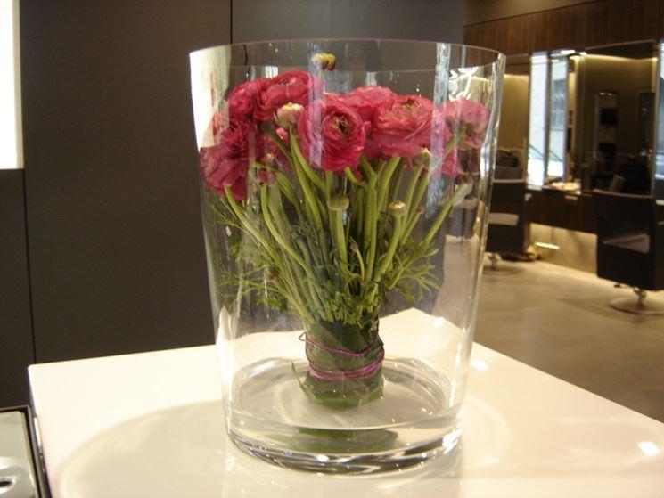 composizioni floreali fai da te come decorare vasi fiori