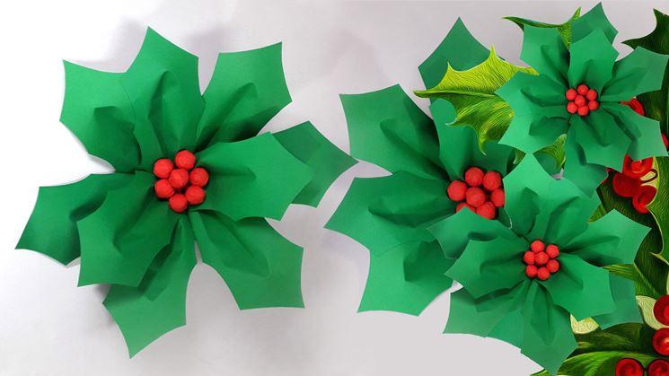 decorazioni natalizie fai da te come decorare addobbi natalizi. Black Bedroom Furniture Sets. Home Design Ideas