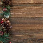 Addobbo natalizio homemade