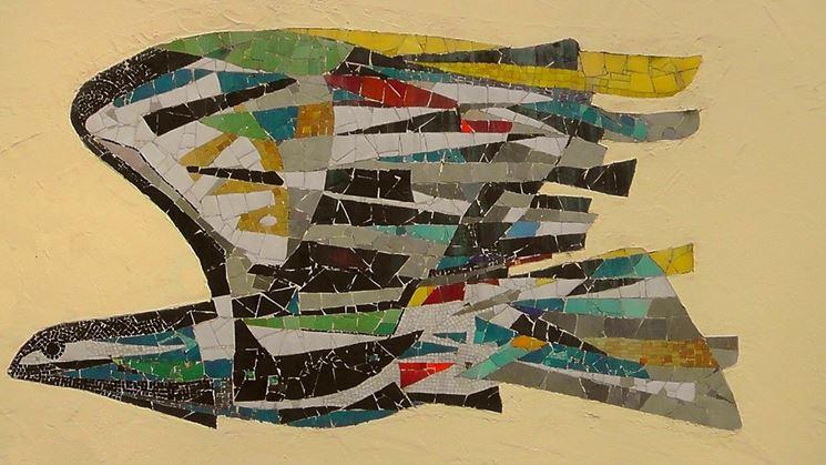 Figura a mosaico
