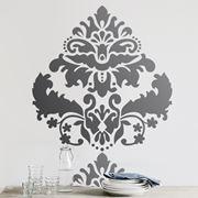 Stencil per pareti cucina