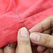 Attrezzatura minima per cucire