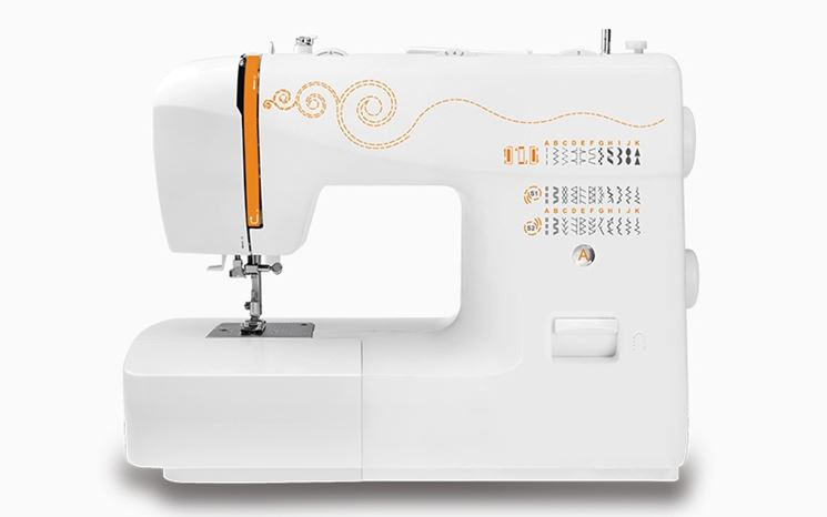 Macchina da cucire cucito creativo attrezzi cucito for Macchina da cucire meccanica