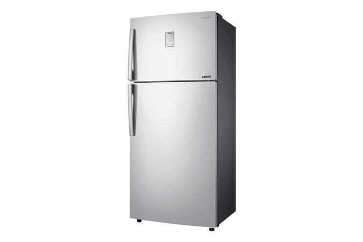 Frigoriferi con congelatore a doppia porta