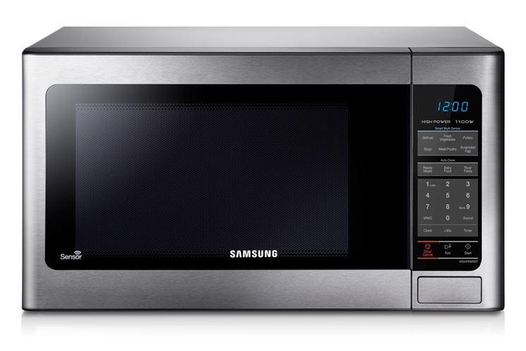 Il forno a microonde elettrodomestici a risparmio - Forno e microonde insieme ...