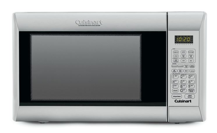 Forno a microonde Cuisinart