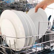 Stoviglie nella lavastoviglie