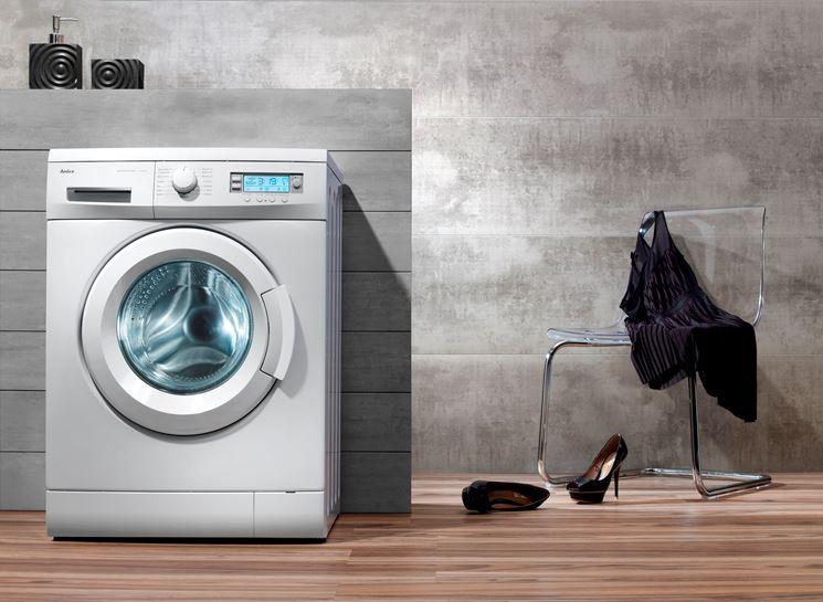 come funzionano le lavatrici a doppio ingresso
