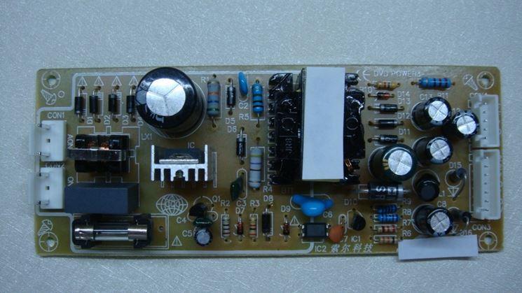 Pezzi di ricambi elettrici per elettrodomestici