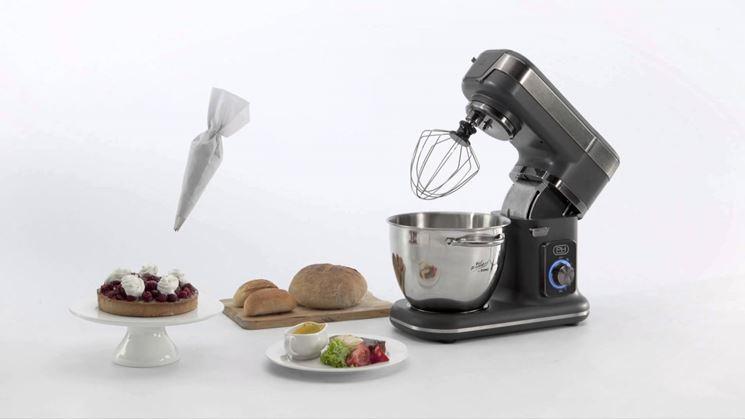 esempio di robot da cucina