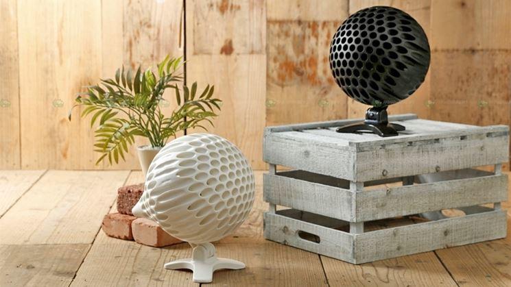 Ventilatori design