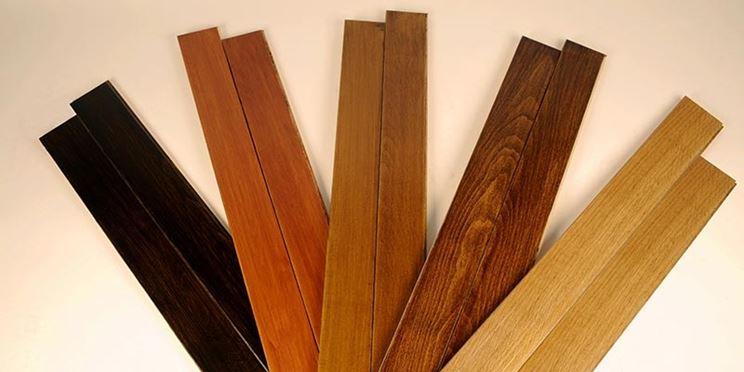 Conoscere i tipi di legno fai da te legno diverse for Tipi di prestiti per la costruzione di una casa