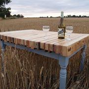 realizzare oggetti in legno