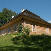 Tipologia di casa in legno