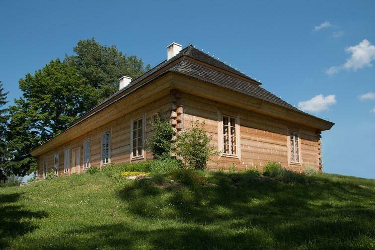 Costruzioni case in legno fai da te legno costruire - Casa in legno fai da te ...