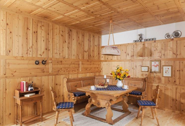 costruzioni case in legno fai da te legno costruire casette. Black Bedroom Furniture Sets. Home Design Ideas