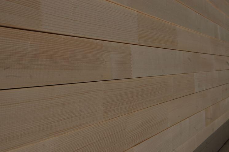 Superfici in legno abete