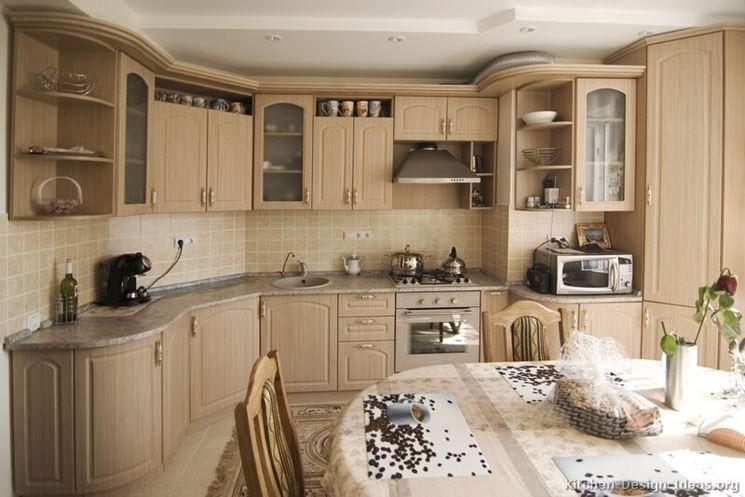 Legno chiaro fai da te legno decapaggio per legno chiaro - Cucina legno bianco decapato ...