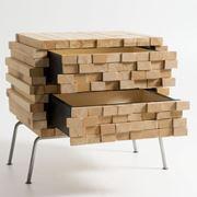 Listelli in legno