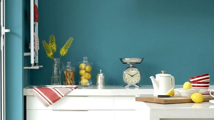 colori per la casa