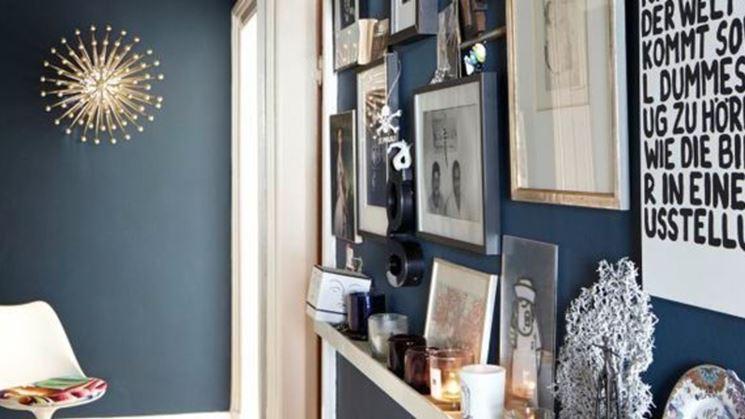 quadri e stampe alla parete