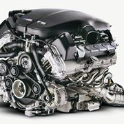 Motore V10