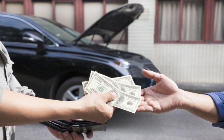 Costo revisione auto