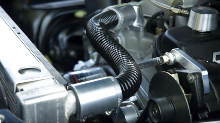 Filtro benzina auto