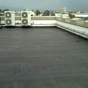 Isolamento termico terrazzo - Cemento e mattoni - caratteristiche ...