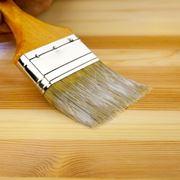 Usare impregnante per legno