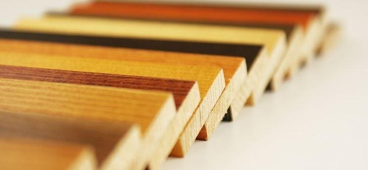 Tonalità impregnante per legno