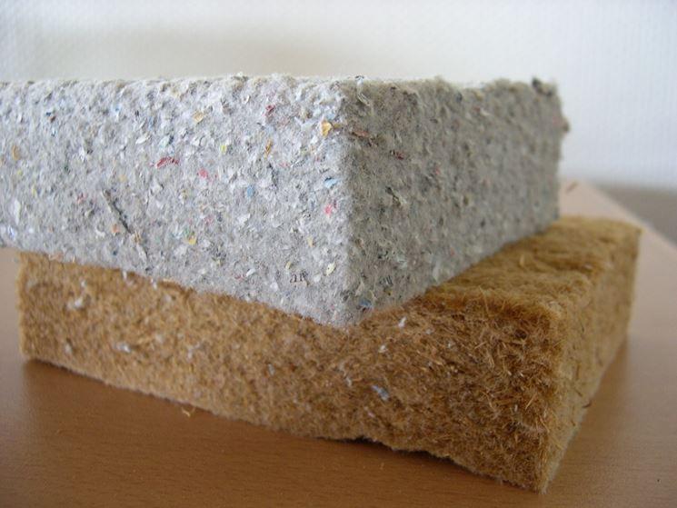 Pannello di lana di roccia