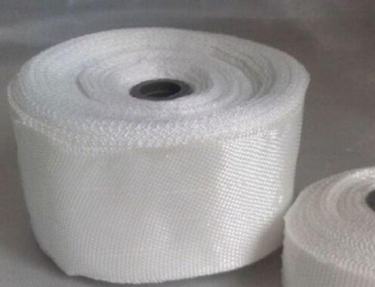 Nastro isolante in fibra di vetro