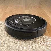 Robot pulizia pavimenti automatico