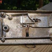 Tipo di serratura vecchia