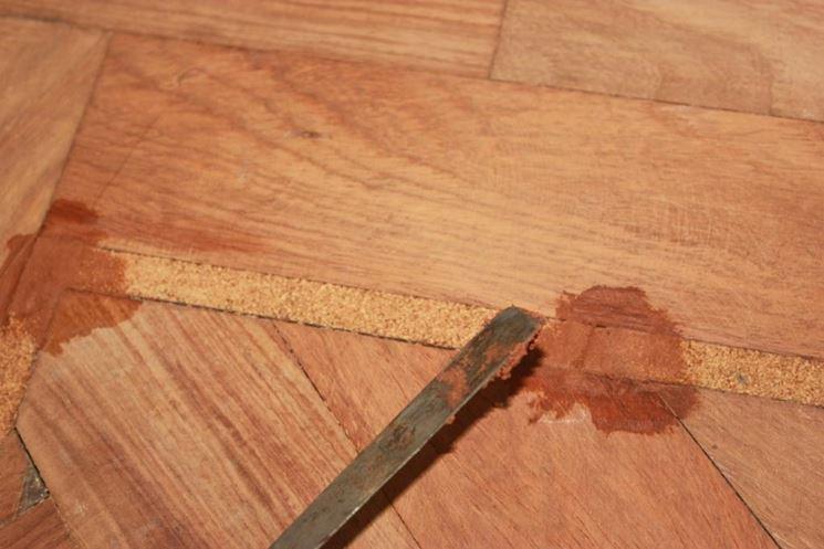 Come Stuccare Il Legno.Come Stuccare Le Crepe Tecniche Principali Tecniche Per