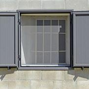 Zanzariera da finestra a incastro