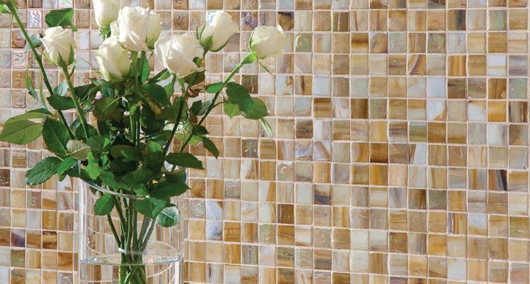Filettare piastrelle mosaico tecniche principali come - Piastrelle tipo mosaico ...