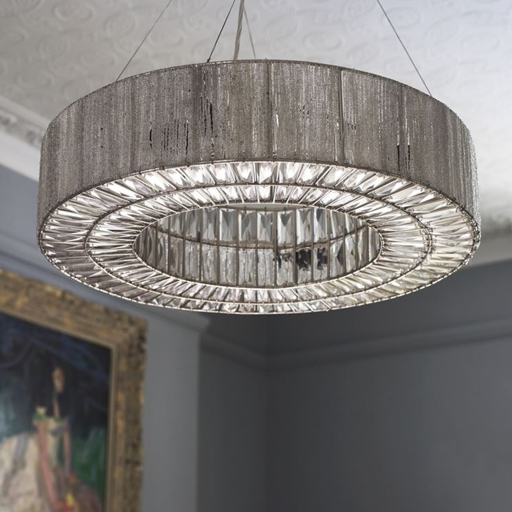 Montare un lampadario - Tecniche principali - Come montare lampadario