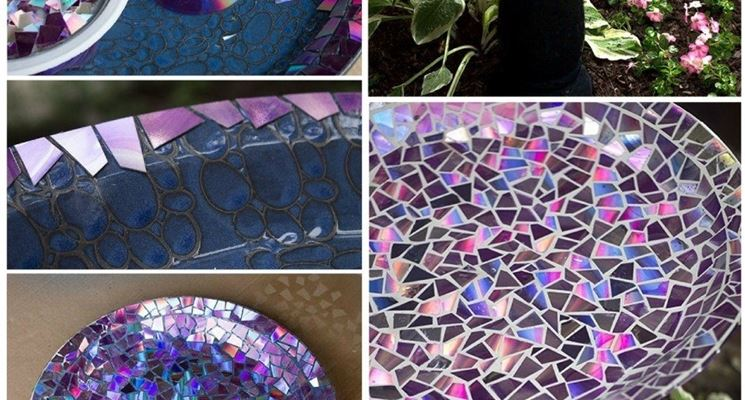 Mosaico fai da te tecniche principali realizzare mosaici for Mosaico fai da te