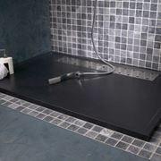 Piatto doccia nero