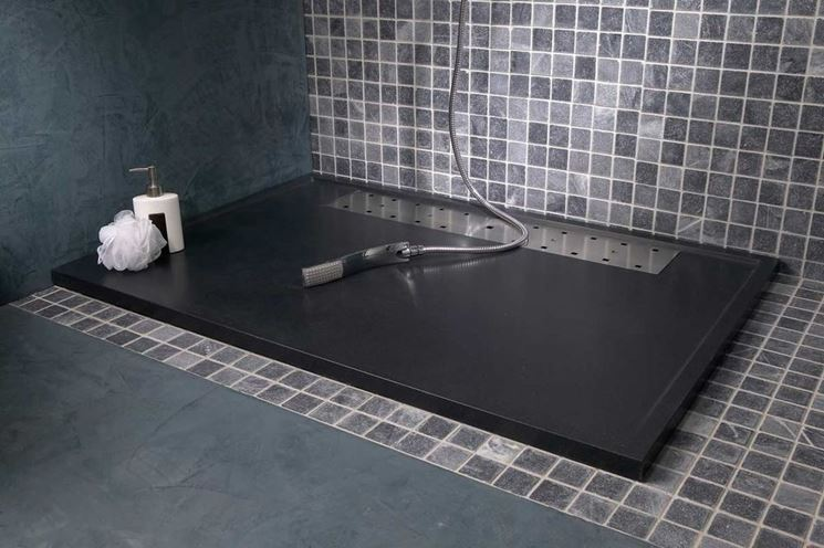 Sostituzione piatto doccia tecniche principali - Togliere silicone dalle piastrelle ...
