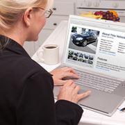 fare acquisti online